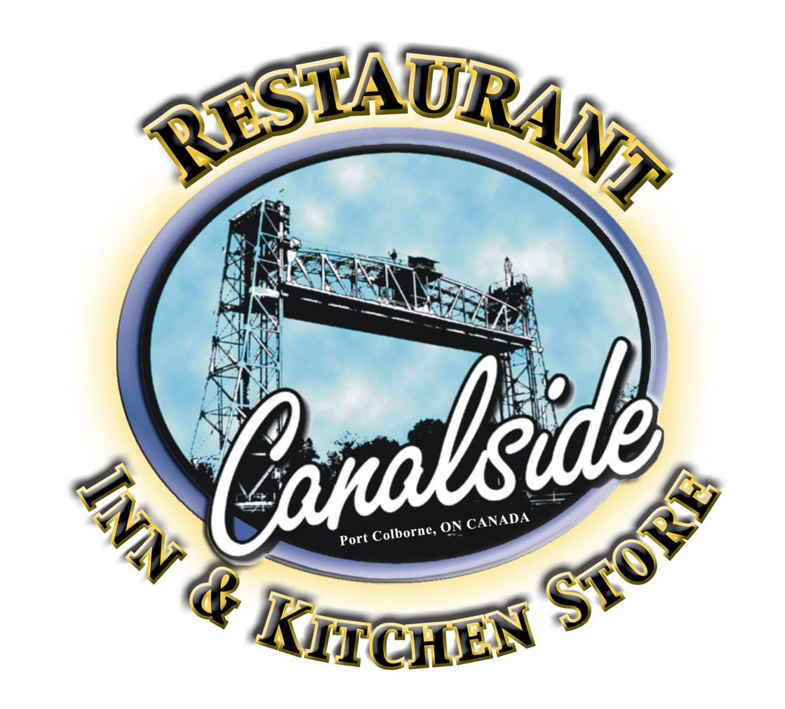 Canalside Restaurant, Inn & Kitchen Store, Port Colborne. Takeaway food. Order online.